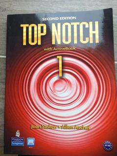 Top Notch Second Edition With Activebook