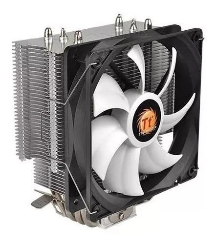 Cooler Para Processador Contac Silent 12 Branco Thermaltake