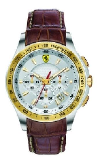 Relógio Ferrari Scuderia 0830043 Original