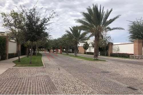 Terreno Residencial En Venta, La Vinicola, Torreon, Coahuila