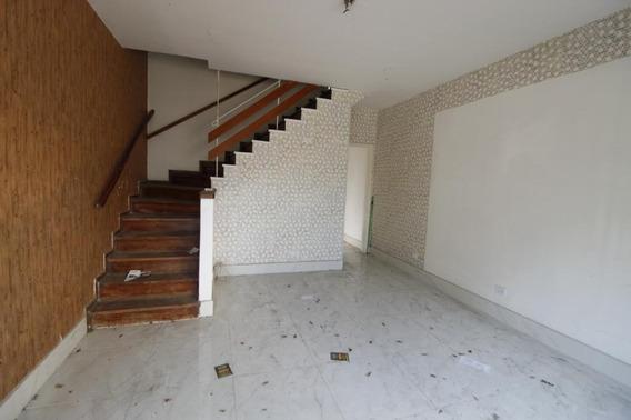 Casa Em Campo Belo, São Paulo/sp De 120m² Para Locação R$ 3.800,00/mes - Ca388221