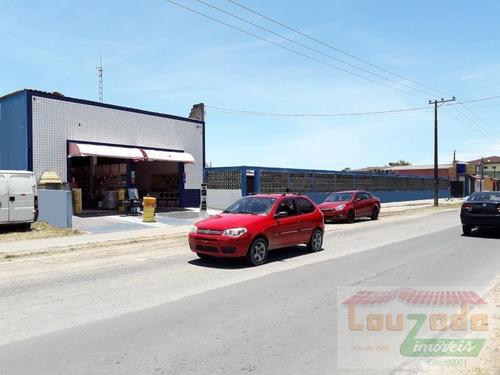 Comercial Para Venda Em Peruíbe, Jardim Brasil - 2229_2-813821