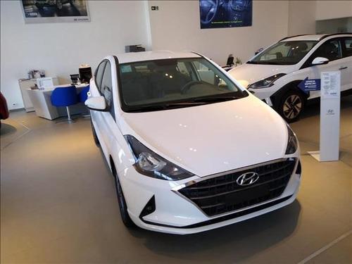 Hyundai Hb20s New Hb20s 1.0 Tgdi Evolution At