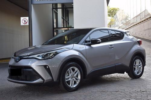 Toyota C-hr Hv 1.8 Ecvt 2020 285 Kms