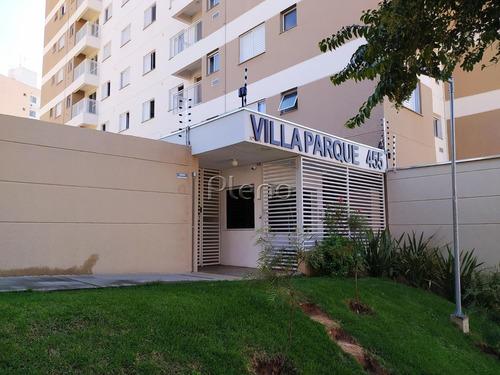 Imagem 1 de 30 de Apartamento À Venda Em Vila Industrial - Ap028344