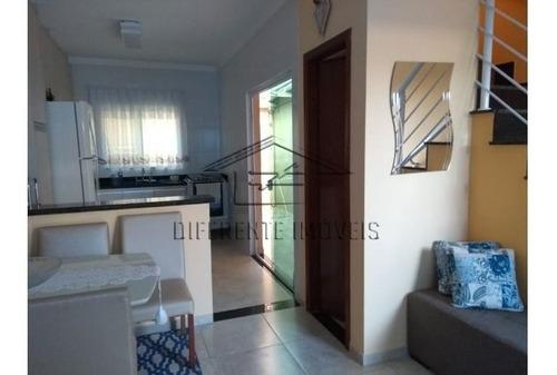Imagem 1 de 15 de Cco570-casa De Condomínio Com 105m² 2 Suítes  2 Vagas Oportunidade Na Vila Formosa