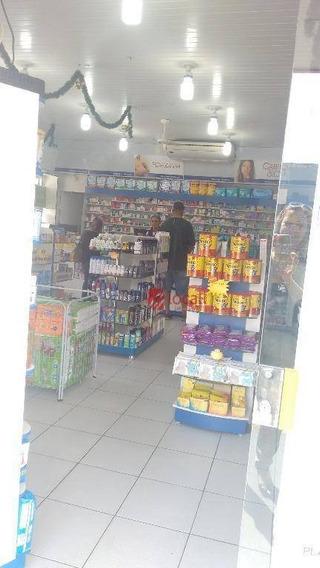 Salão Comercial À Venda, Vila Boa Esperança, São José Do Rio Preto. - Sl0195