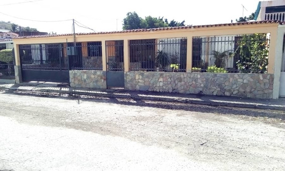 Nestor Moreno Vende Casa En Guacara