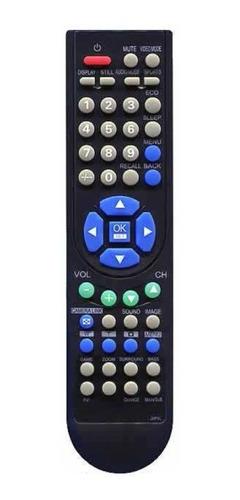 Control Remoto Para Philco Jvc Led Smart Lcd 424