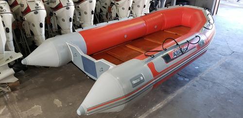 Bote Desarmable Gomon Albatros 4 Mts Nuevo Nautica Milione 3