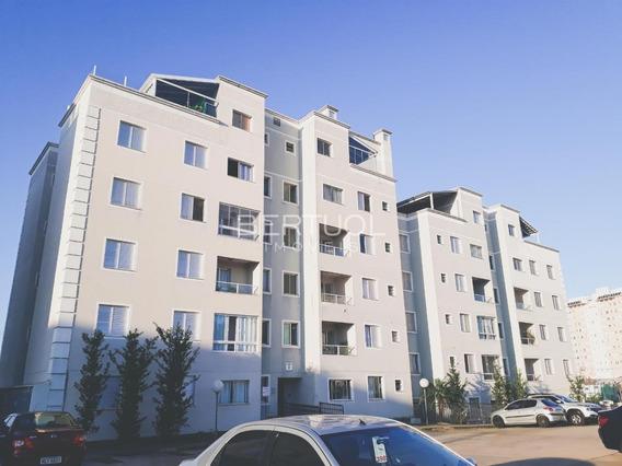 Apartamento À Venda Em Jardim Anton Von Zuben - Ap007956