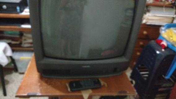 Televisor Dañado Toshiba