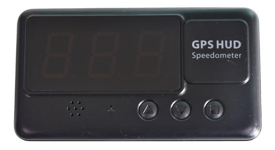 Controlador Velocidade Aviso Sonoro-projetor Para Brisa