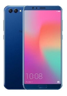 Smartphone Honor View 10 Ram 6gb 128 Gb Sellado Itelsistem