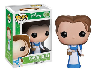 Funko Pop Disney #90 La Bella & La Betia Belle Nortoys