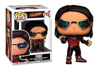 Funko Vibe (715) - The Flash (tv)