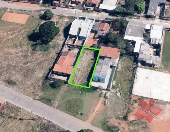 Terreno Residencial À Venda, Setor Aeroporto Sul, Aparecida De Goiânia. - Te0012