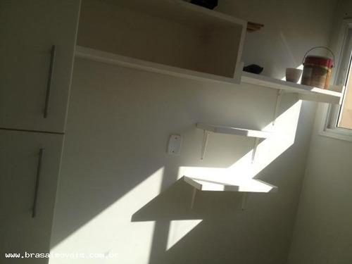 Apartamento Para Locação Em Presidente Prudente, Centro, 3 Dormitórios, 1 Suíte, 2 Banheiros - 00438.001_1-719138