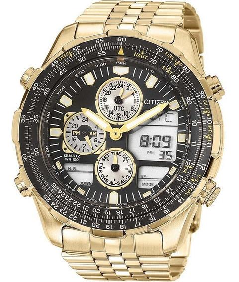 Relógio Citizen Masculino Tz10173u