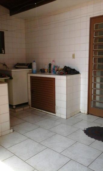 Casa Residencial À Venda, Boa Vista, São José Do Rio Preto - Ca4790. - Ca4790