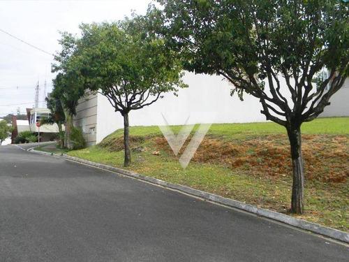 Terreno À Venda - Condomínio Vila Azul - Sorocaba/sp - Te1295