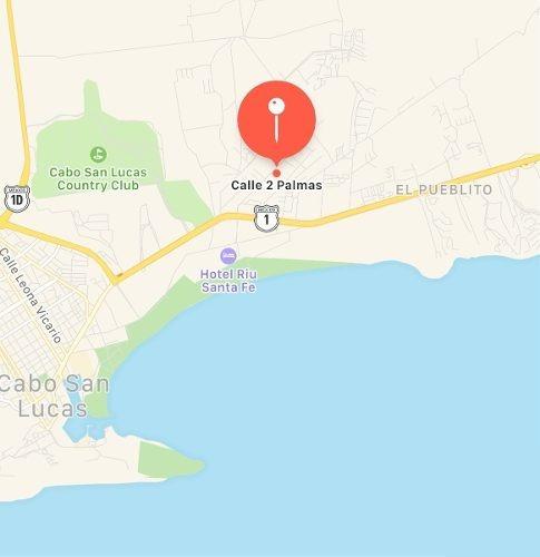 Oportunidad Para Inversionistas En Los Cabos