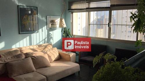 Apartamento Residencial À Venda, Saúde, São Paulo - Ap19294. - Ap19294
