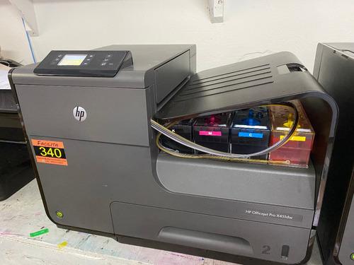 Multifuncional Hp Pro X451