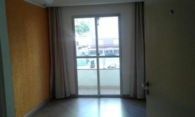 Apartamento Residencial À Venda, Parque São Vicente, Mauá. - Codigo: Ap1440 - Ap1440