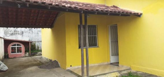 Casa Em Areal, Itaboraí/rj De 51m² 2 Quartos À Venda Por R$ 121.000,00 - Ca389701