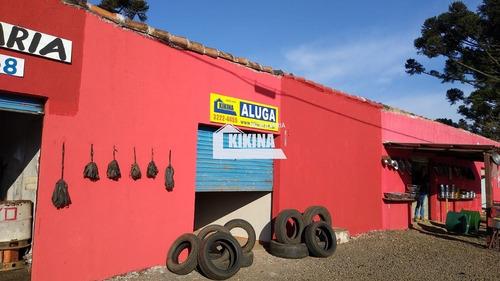 Imagem 1 de 6 de Sala Comercial Para Alugar - 01394.003