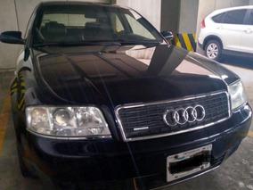 Audi A6 Biturbo Blindado Remate ¡¡