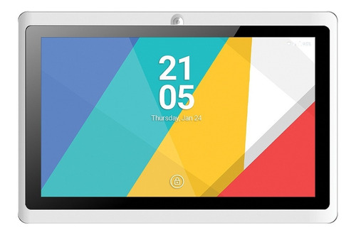 Tablet 7 Pulgadas Iqual Kids T7k 2gb 16gb Android 10 Oficial