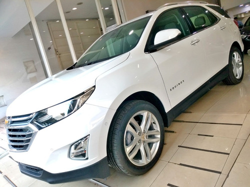 Chevrolet Equinox Premier Awd 0km 2021 Stock Permuto Pd
