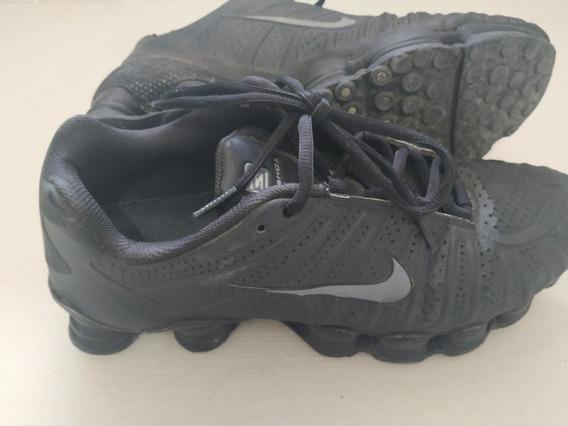 Nike Shox 12 Molas Original