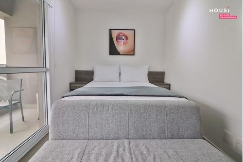 Imagem 1 de 15 de Apartamento - Perdizes - Ref: 1267 - L-1267