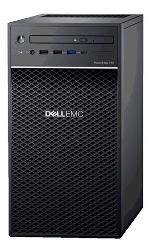 Servidor Dell Poweredge T40 Intel Xeon E-2224g 8gb Ram 1tb