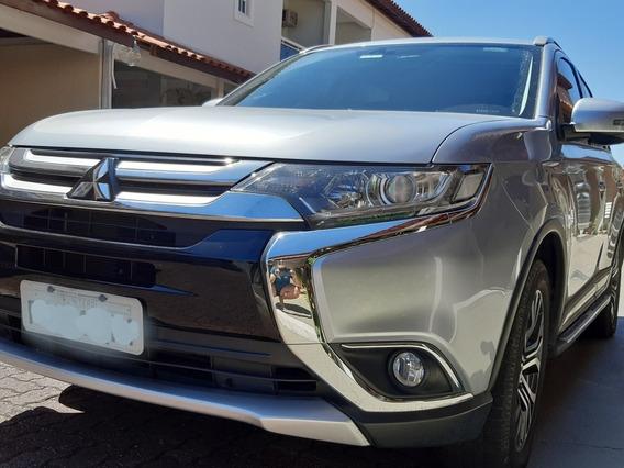 Mitsubishi Outlander 2.0 L4 Comfort Cvt 5p 2018