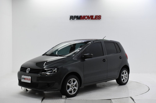 Volkswagen Fox 1.6 Comfortline 5p 2013 Rpm Moviles