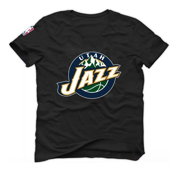 Camiseta Basquete Utah Jazz Nba Donovan Mitchell Rudy Gobert