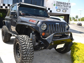 Jeep Wrangler Rubicon 4x4 At