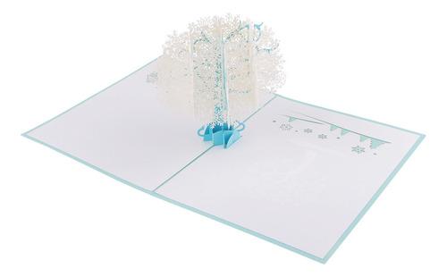 Imagen 1 de 10 de Postales De Diseño 3d Cartolinas Bricolaje De Accesorios