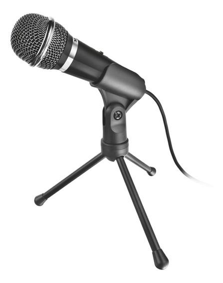 Microfono Trust Starzz All Round 3.5mm