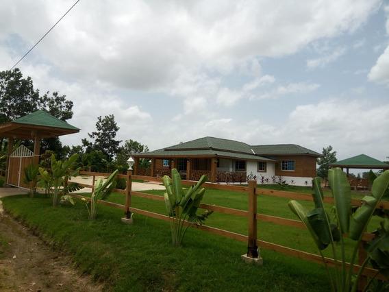 Fincas Para Villa Barata Con Titulos Financiamiento Directo