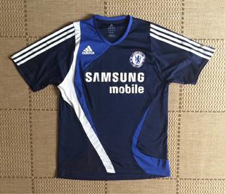Camisa Original Chelsea 2007 Treino