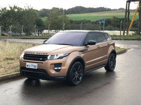 Land Rover Evoque Zanzibar 2.0 Dynamic 4wd 16v Gas. Aut 2015