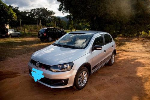 Volkswagen Gol 2015 1.0 Track Total Flex 5p