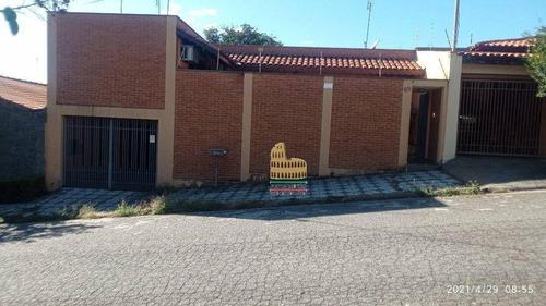 Imagem 1 de 30 de Casa Com 3 Dormitórios Para Alugar, 250 M² Por R$ 3.100,00/mês - Jardim Paulistano - Sorocaba/sp - Ca0298