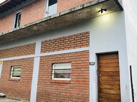 Moderno Duplex De 4 Ambientes