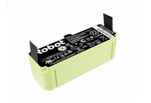Bateria Roomba Irobot Original Aspiradora 960, 890, 860, 690